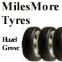 Milesmore Tyres